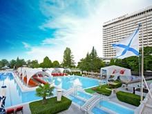 Гранд Отель Жемчужина (Grand Hotel Zhemchuzhina), 4*