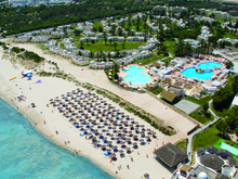One Resort Aquapark & Spa (ex. Thalassa Village Skanes; Residence Skanes Garden Club), 4*
