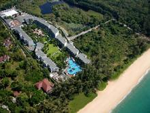 Holiday Inn Resort Phuket Mai Khao Beach, 4*