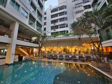 Sunshine Hotel & Residences, 3*