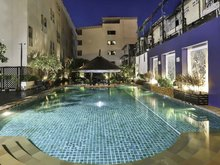 Sunbeam Hotel (ex. Eastin Hotel; Idyll The Boutique), 4*