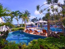 Orchidacea Resort (ex. Pop Cottage), 3*