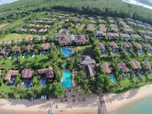 The Village Coconut Island, 5*