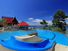 Namaka Resort (Ex. The Aquamarine Resort & Villa), 4*