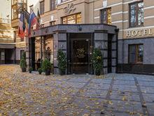 Aglaya Courtyard (Аглая Кортъярд), 3*