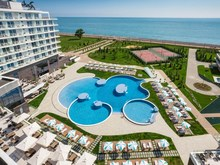 Radisson Collection Paradise Resort & Spa (Радиссон Коллекшин Парадайс Резорт & Спа), 5*