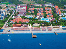 PGS Kiris Resort (ex. Joy Kiris Resort), 5*
