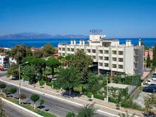 Akbulut Hotel & Spa, 4*