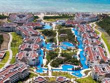 Grand Sunset Princess All Suites & Spa Resort, 5*