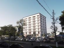 Анапа (Anapa), Апарт-отель