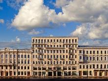 Corinthia Hotel St Petersburg (Коринтия Санкт-Петербург), 5*