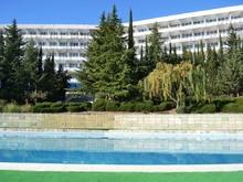 Санаторий Кирова (Kirov Health & Resort), 3*