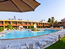 Lou'lou'А Beach Resort, 3*