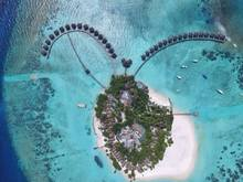 Thulhagiri Island Resort, 4*