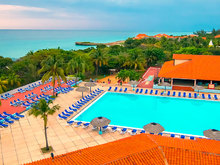 Labranda Varadero Resort (ex. Naviti Beach Club Varadero; Occidental Allegro Varadero), 4*
