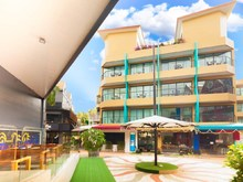 Must Sea Hotel (ex. Mussee Kata Boutique), 3*