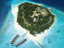 Fihalhohi Island Resort, 3*