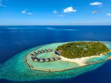 Ellaidhoo Maldives by Cinnamon (ex. Chaaya Reef Ellaidhoo), 4*
