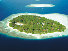 Biyadhoo Island Resort, 3*