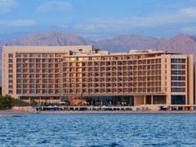 Kempinski Hotel Aqaba Red Sea, 5*
