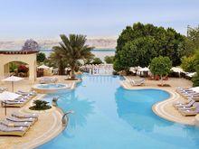 Dead Sea Marriott Resort & Spa (ex. Jordan Valley Marriott Resort & Spa), 5*