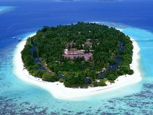 Royal Island Resort & Spa, 5*