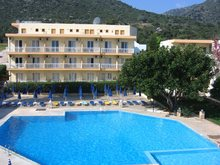 Atali Grand Resort (ex. Atali Village), 4*