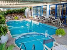 Secret Paradise Hotel & Spa (еx. Mykonos Paradise), 4*
