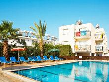 Pavlinia Hotel Apartments, 3*