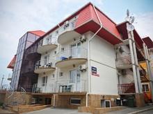 Kamilla (Камилла), Гостевой дом