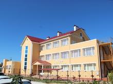 Евгений (Evgeniy), Гостиница