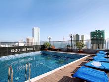 Golden Rain 2 Hotel, 3*