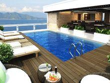Balcony, 3*