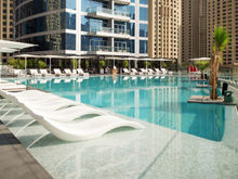 Intercontinental Dubai Marina, 5*