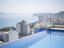 Rosaka Nha Trang Hotel, 4*