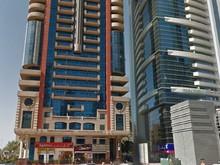 Emirates Grand Hotel Apartments, Апарт-отель