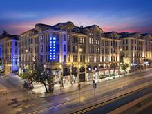 Crowne Plaza Old City (ex. Wyndham Istanbul Old City; Crowne Plaza Istanbul Old City), 5*