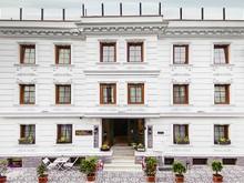 Maritime Hotel Istanbul, 3*