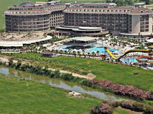 Sunmelia Beach Resort & Spa, 5*