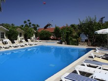 Leda Beach Hotel, 2*