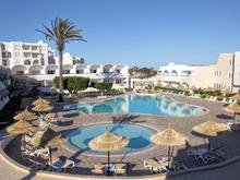 Hammamet Beach & Aquapark (ex. Magic Hammamet Beach; Club Marmara Hammamet Beach), 3*