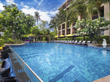 Novotel Phuket Kata Avista Resort & Spa (ex. Avista Resort & Spa), 4*