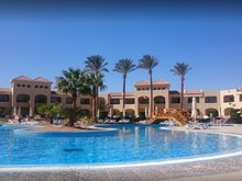 Cleopatra Luxury Resort Makadi Bay (ex. Aldiana Makadi), 5*