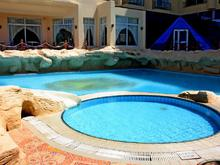 King Tut Aqua Park Beach Resort (ех. King Tut Resort), 4*