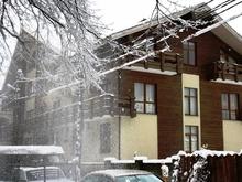 Дача на Березовой (Dacha na Berezovoj), Гостевой дом
