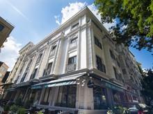 Antusa Palace Hotel & Spa, 4*