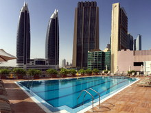Rose Rayhaan by Rotana, 4*