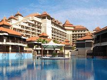 Anantara The Palm Dubai Resort (ex. The Royal Amwaj Resort & Spa), 5*