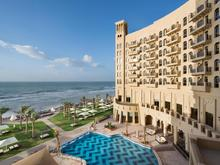 Bahi Ajman Palace (ex. HMH The Ajman Palace), 5*