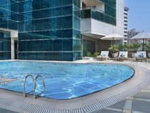 Golden Tulip Media (ex. Golden Tulip Al Thanyah Hotel Apartments; Comfort Inn Hotel Apartments), 4*